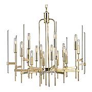 Bari 16-Light Chandelier (item #RS-03HV-9916X)