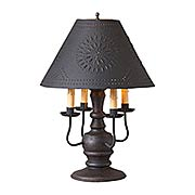 Cedar Creek Table Lamp (item #RS-03IW-836XSTX)
