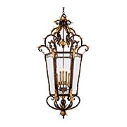 Zaragoza 8 Light Pendant (item #RS-03ML-N3639-355)