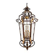 Zaragoza 12 Light Pendant (item #RS-03ML-N3642-355)