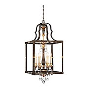 Chateau Nobles 6 Light Pendant (item #RS-03ML-N6465-652)