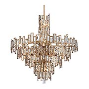 Bel Mondo 21-Light Chandelier (item #RS-03ML-N6678-274)