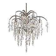 Bella Flora 12-Light Chandelier (item #RS-03ML-N6862-278)