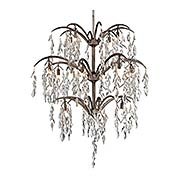 Bella Flora 16-Light Chandelier (item #RS-03ML-N6867-278)