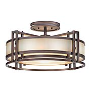 Underscore 3 Light Semi Flush (item #RS-03ML-N6964-1-267B)