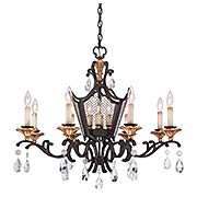 Cortona 12 Light Chandelier (item #RS-03ML-N7112-258B)
