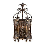 Kea 3-Light Sconce (item #RS-03ML-N9300)