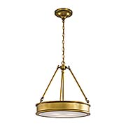 Harbour Point 3-Light Pendant (item #RS-03MV-4173X)