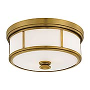 Harbour Point 2-Light Flush Mount (item #RS-03MV-4365X)