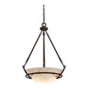 Calavera 3-Light Pendant (item #RS-03MV-682-14)