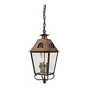 Edenshire 3-Light Outdoor Pendant (item #RS-03MV-72424-212)