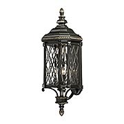 Bexley Manor 37 3/4-inch 6-Light Outdoor Wall Mount (item #RS-03MV-9323-585)