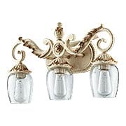 Florence 3-Light Bath Sconce (item #RS-03QL-5037-3X)