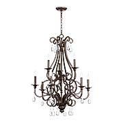 Anders 9-Light Chandelier (item #RS-03QL-6013-9-86)