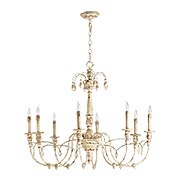 Salento 8-Light Chandelier (item #RS-03QL-6106-8X)