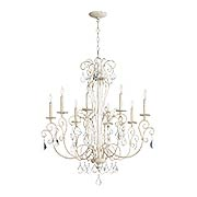 Ariel 8-Light Chandelier (item #RS-03QL-6205-8-70)