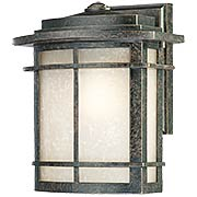 Galen Medium Outdoor Light In Imperial Bronze (item #RS-03QZ-GLN8409IB)