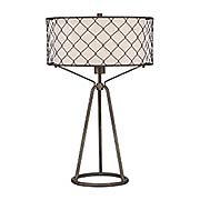 Homestead Table Lamp (item #RS-03QZ-Q3323T)