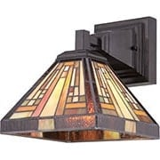 Stephen Wall Sconce (item #RS-03QZ-TFST8701VB)
