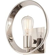 Uptown Theater Row Wall Sconce (item #RS-03QZ-UPTR8701X)