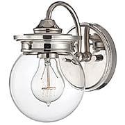 Downing 1-Light Bath Sconce (item #RS-03SHL-8-232-1X)