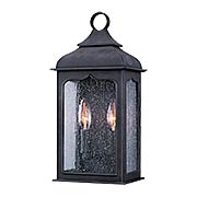 Henry Street 2 Light Pocket Lantern (item #RS-03TL-B2010CI)