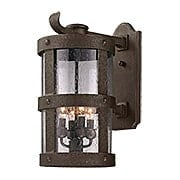Barbosa Large Wall Lantern (item #RS-03TL-B3313X)