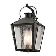 Nantucket Medium Exterior Wall Lantern (item #RS-03TL-B3762X)