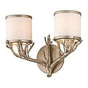 Whitman 2-Light Bath Sconce (item #RS-03TL-B4112)