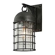 Charlemagne Small Exterior Wall Lantern (item #RS-03TL-B4431X)