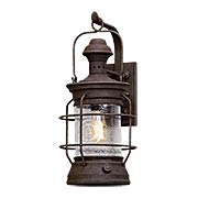 Atkins 1 Light Large Wall Lantern (item #RS-03TL-B5053)