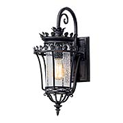Greystone 1 Light Small Wall Lantern (item #RS-03TL-B5131)