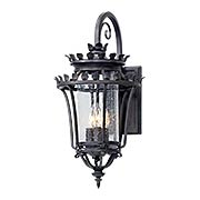 Greystone 3 Light Medium Wall Lantern (item #RS-03TL-B5132)