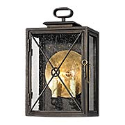 Randolph 2 Light Medium Wall Lantern (item #RS-03TL-B6443)