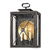 Randolph 3 Light Large Wall Lantern (item #RS-03TL-B6444)