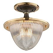 Fly Boy Semi-Flush Mount Ceiling Light (item #RS-03TL-C4700)