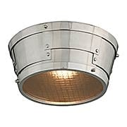 Idlewild Flush-Mount LED Ceiling Light (item #RS-03TL-C4730)