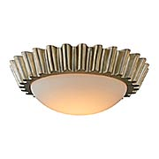 Reese 1 Light Small Flush Ceiling Mount (item #RS-03TL-C5921X)