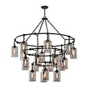 Gotham 20-Light Chandelier (item #RS-03TL-F4426)