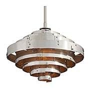 Mitchel Field Small LED Pendant (item #RS-03TL-F4723)
