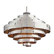 Mitchel Field Medium LED Pendant (item #RS-03TL-F4724)