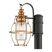 Little Harbor 1 Light Medium Post Lantern (item #RS-03TL-P3575)