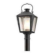 Nantucket Exterior  Post Light (item #RS-03TL-P3764X)