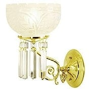 Richmond Single Sconce With 4