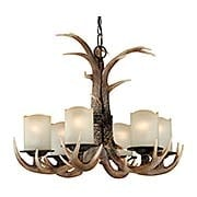 Yoho 6-Light Chandelier (item #RS-03VX-H0016)