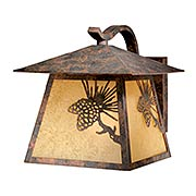 Craftsman Style Arts And Crafts Outdoor Lighting House