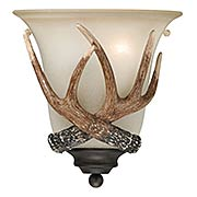 Yoho 1-Light Wall Sconce (item #RS-03VX-W0148)