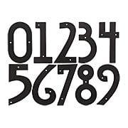 Davenport House Numbers - 5 1/2