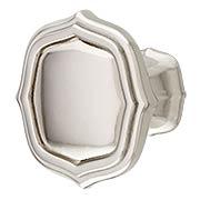 Trellis Cabinet Knob - 1 1/2