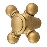 Fuller Cabinet Knob - 2 1/8